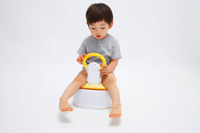 小児の泌尿器科